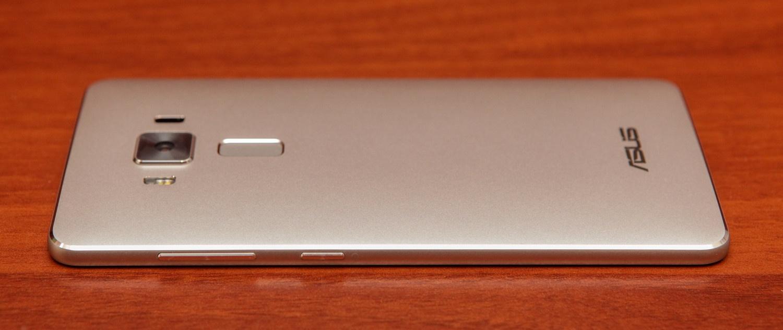 Обзор смартфона ZenFone 3 Deluxe - 12