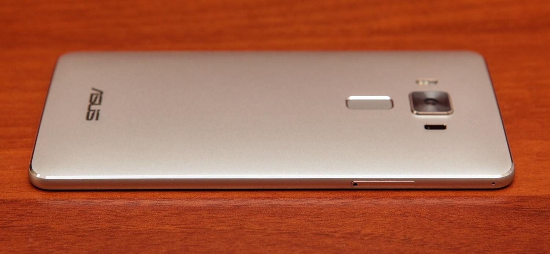 Обзор смартфона ZenFone 3 Deluxe - 13