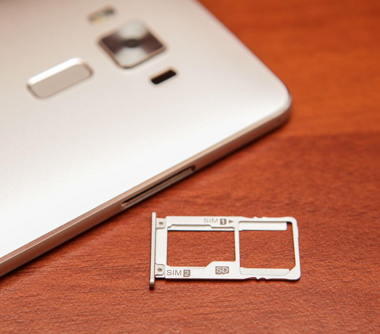 Обзор смартфона ZenFone 3 Deluxe - 14
