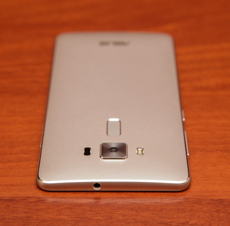 Обзор смартфона ZenFone 3 Deluxe - 15
