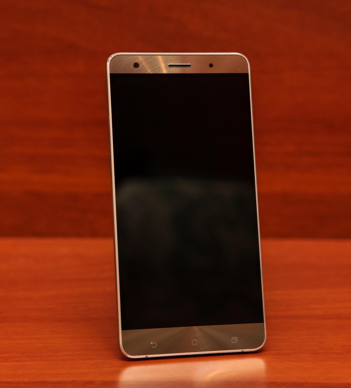 Обзор смартфона ZenFone 3 Deluxe - 18