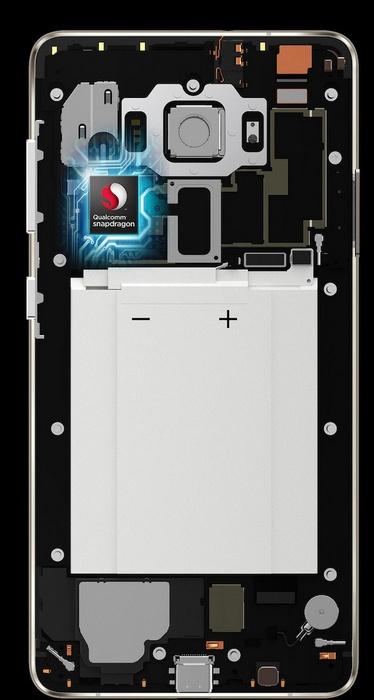 Обзор смартфона ZenFone 3 Deluxe - 66
