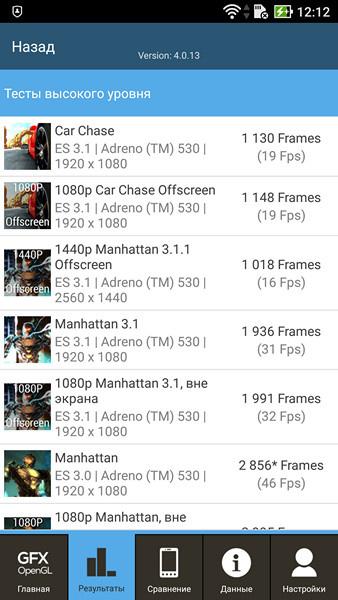 Обзор смартфона ZenFone 3 Deluxe - 71