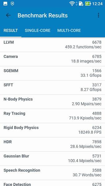 Обзор смартфона ZenFone 3 Deluxe - 81