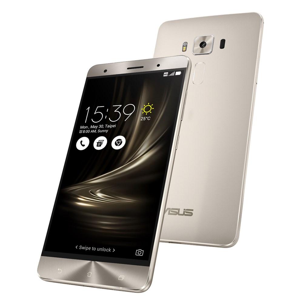 Обзор смартфона ZenFone 3 Deluxe - 1