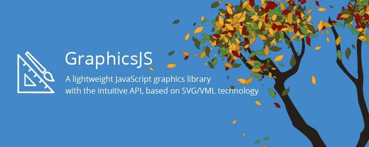 GraphicsJS – графическая JavaScript библиотека - 1