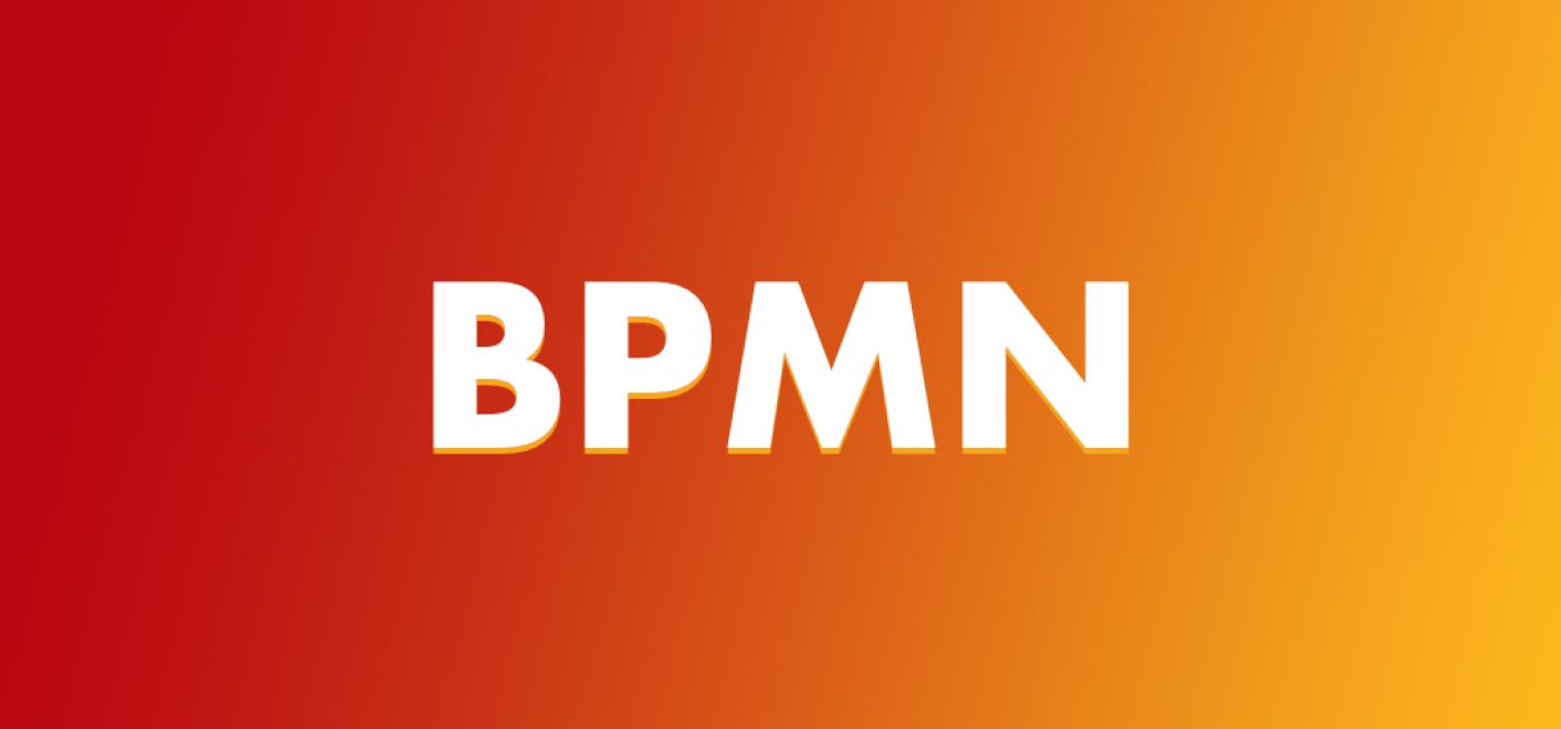 Краткое описание BPMN