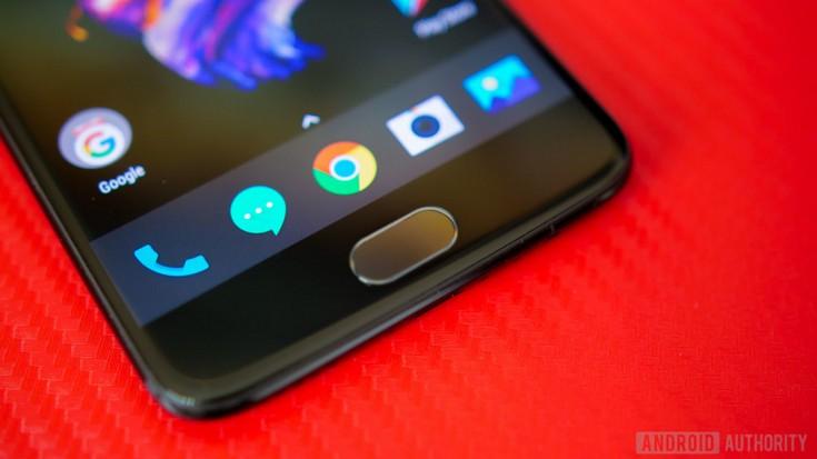 Смартфон OnePlus 5 может оснащаться 8 ГБ оперативной памяти