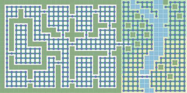 Введение в алгоритм A* - 6