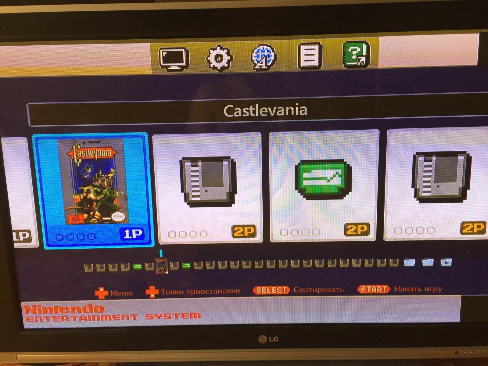 Nintendo Classic Mini — обзор исчезнувшей с прилавков приставки и ее модификация - 23