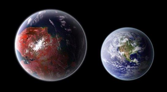 Астрономы объявили об открытии еще 10 землеподобных планет