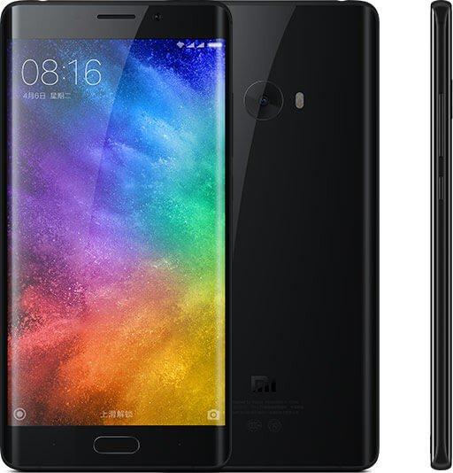Производитель снизил цену смартфона Xiaomi Mi Note 2 почти на $45