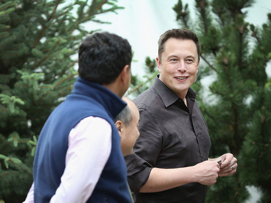 Илон Маск рассказал о том, как ему удается быть таким продуктивным - 2