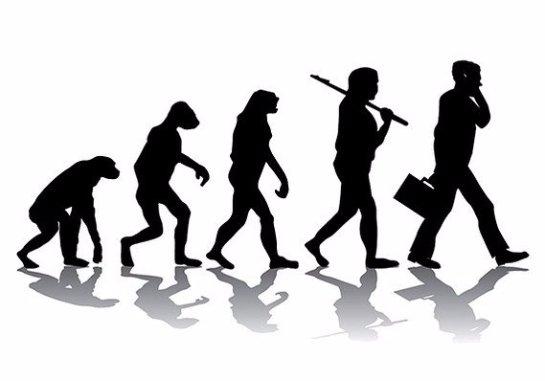 Ученые опровергли теорию эволюции
