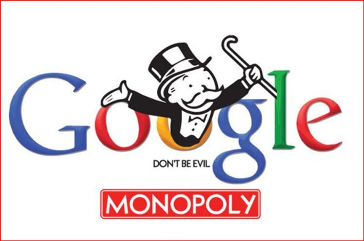 Google и Apple против инди-разработчиков - 1