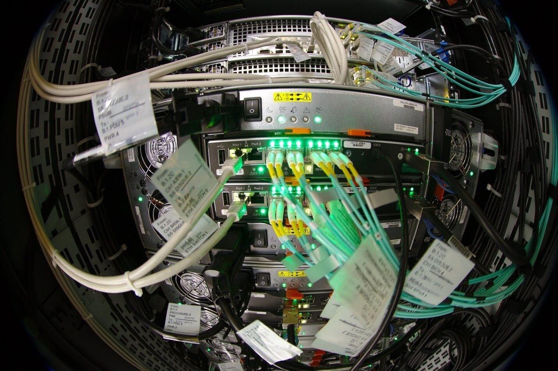 NTT Com заявили о создании первой в мире полностью программно-определяемой сети - 1