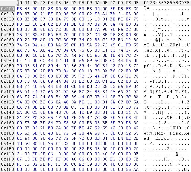 Грех администратора или восстановление данных из стучащего HDD Western Digital WD5000AAKX - 2
