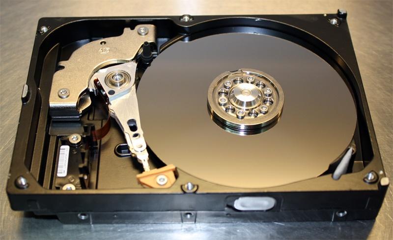 Грех администратора или восстановление данных из стучащего HDD Western Digital WD5000AAKX - 5