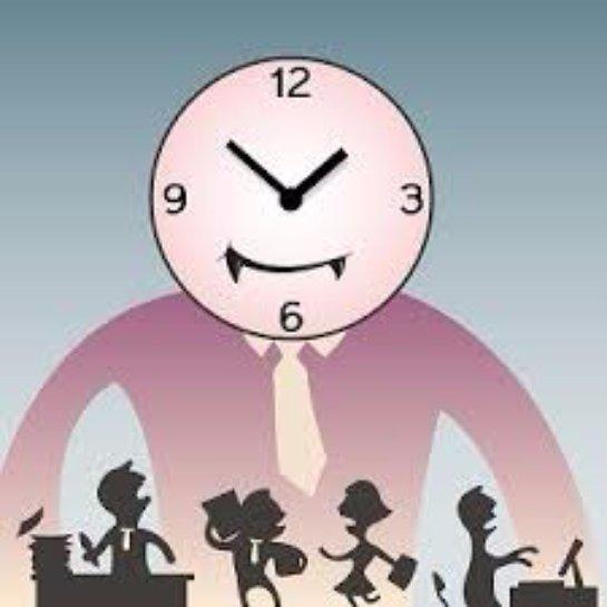 Рабочий день могут сократить до 4 часов