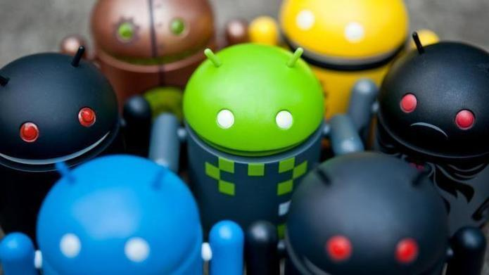 С 30 июня Android Market перестанет работать на устройствах с ОС Android 2.1 и ниже - 1