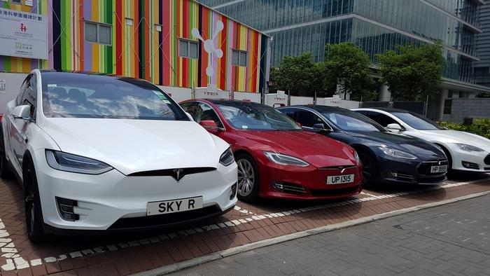 Tesla планирует начать производство автомобилей в Шанхае