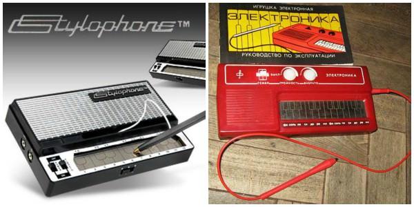 Стилофон – воскресший хит 70-х или «сенсорный» кошмар Дэвида Боуи - 15
