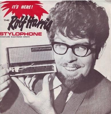 Стилофон – воскресший хит 70-х или «сенсорный» кошмар Дэвида Боуи - 3