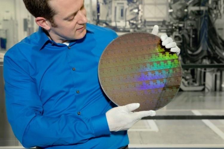 Разработана 5 нм технология изготовления чипов - 1
