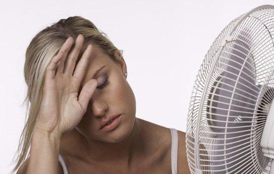 Ученые рассказали, как на людей влияет потепление