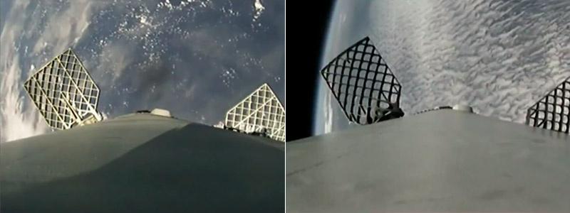 2 запуска, 2 посадки за 48 часов или рекордный уик-энд от SpaceX - 4