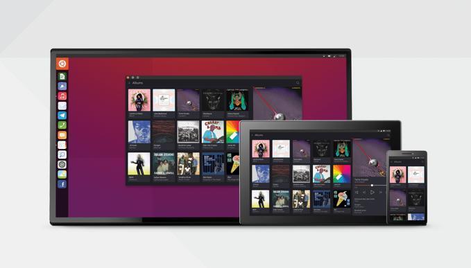 Ubuntu для мобильных устройств: посмертный анализ - 2