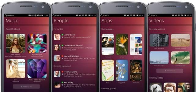 Ubuntu для мобильных устройств: посмертный анализ - 1
