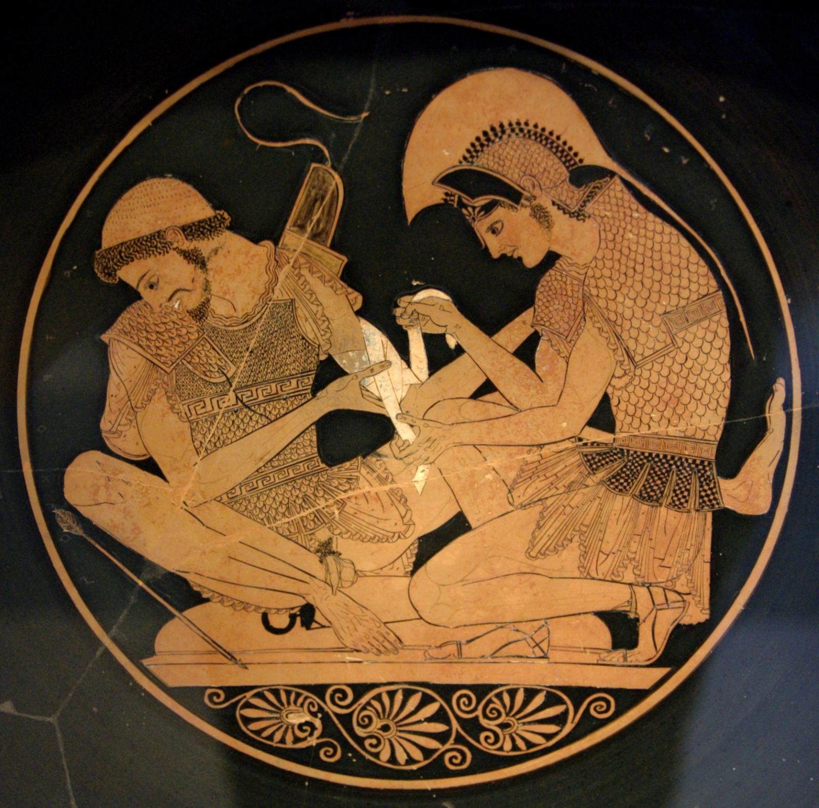 Картинки медицина в древней греции
