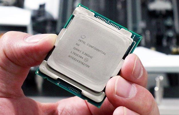 Серьёзная ошибка в многопоточности процессоров Skylake и Kaby Lake - 1
