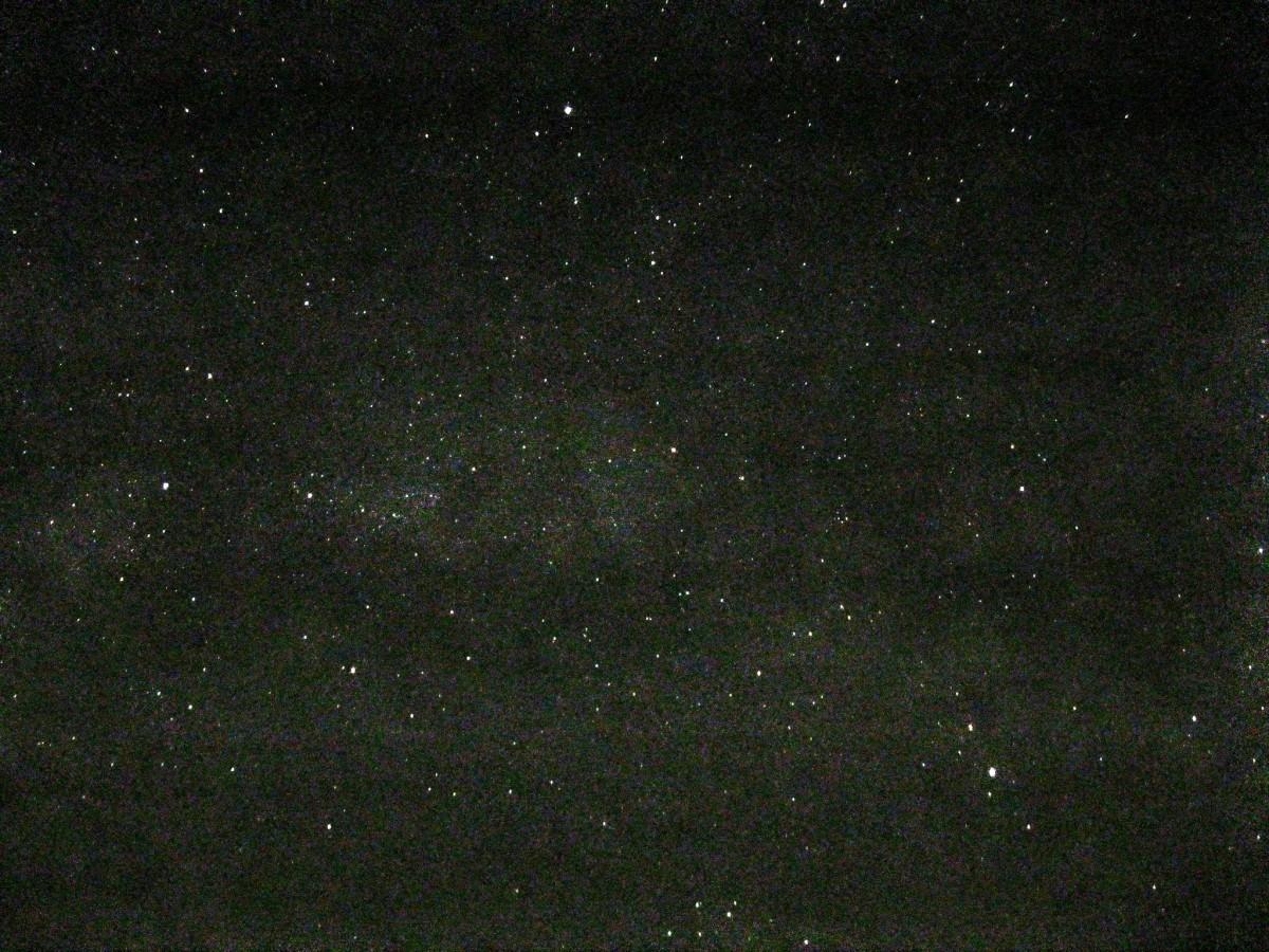 Спросите Итана: сколько из видимых на небе звёзд на самом деле существует? - 3