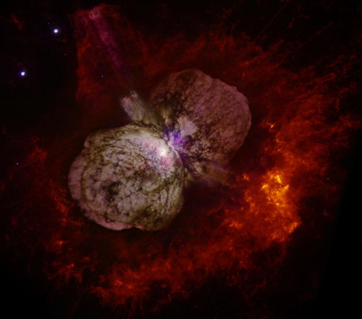 Спросите Итана: сколько из видимых на небе звёзд на самом деле существует? - 4