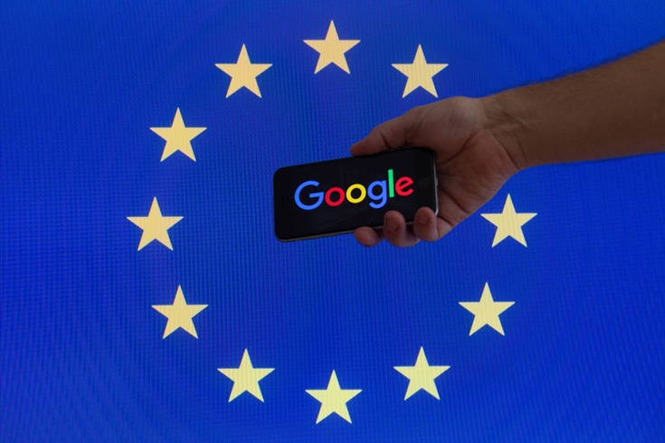 По мнению европейских регуляторов, Google злоупотребляет доминирующим положением на рынке