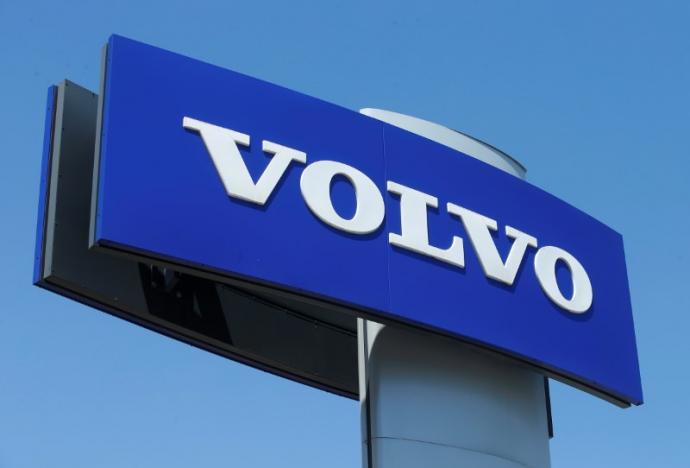 Volvo уже использует разработки Nvidia