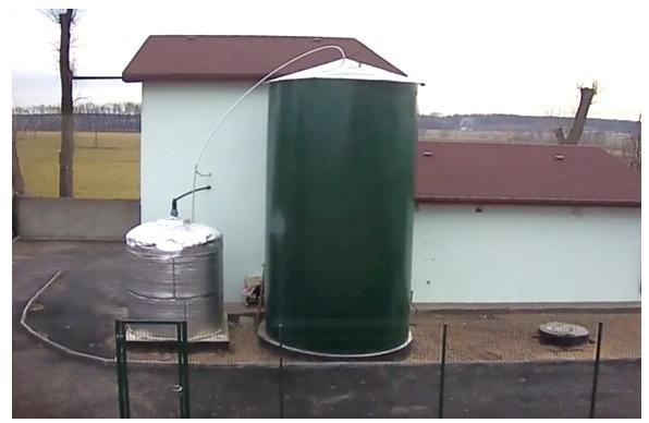 Биогаз из биомасс. Часть II - 7