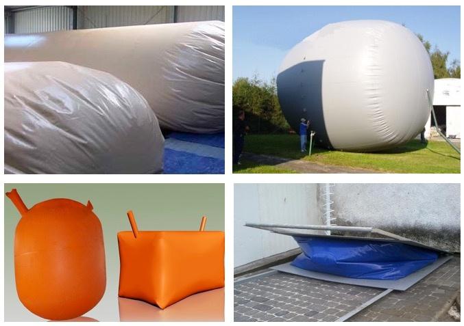 Биогаз из биомасс. Часть II - 9