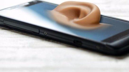 Ученые рассказали, что защитит телефон от прослушивания