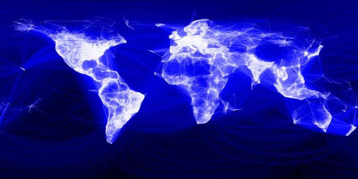 Facebook преодолела отметку в 2 млрд ежемесячных пользователей