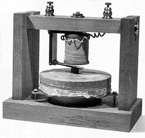 История реле: говорящий телеграф - 10