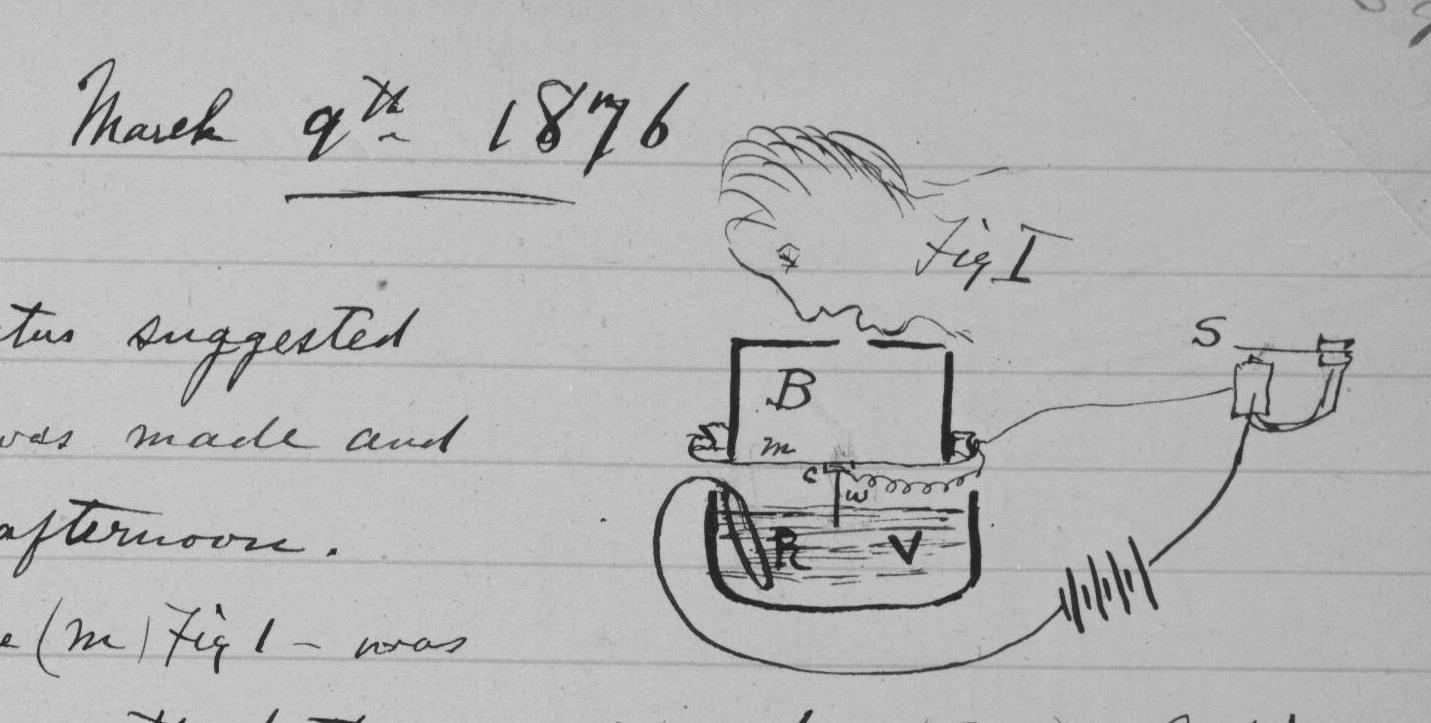 История реле: говорящий телеграф - 11