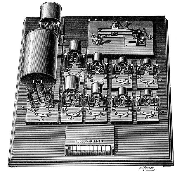 История реле: говорящий телеграф - 3