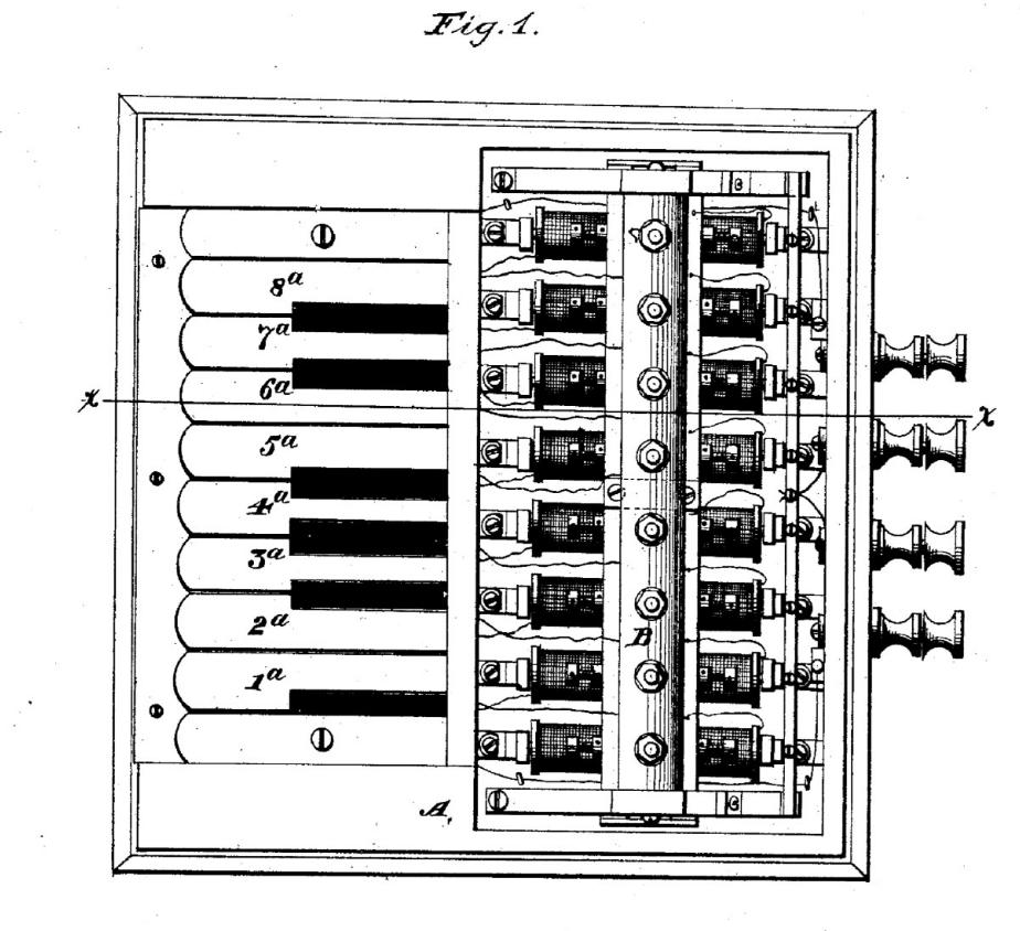 История реле: говорящий телеграф - 6