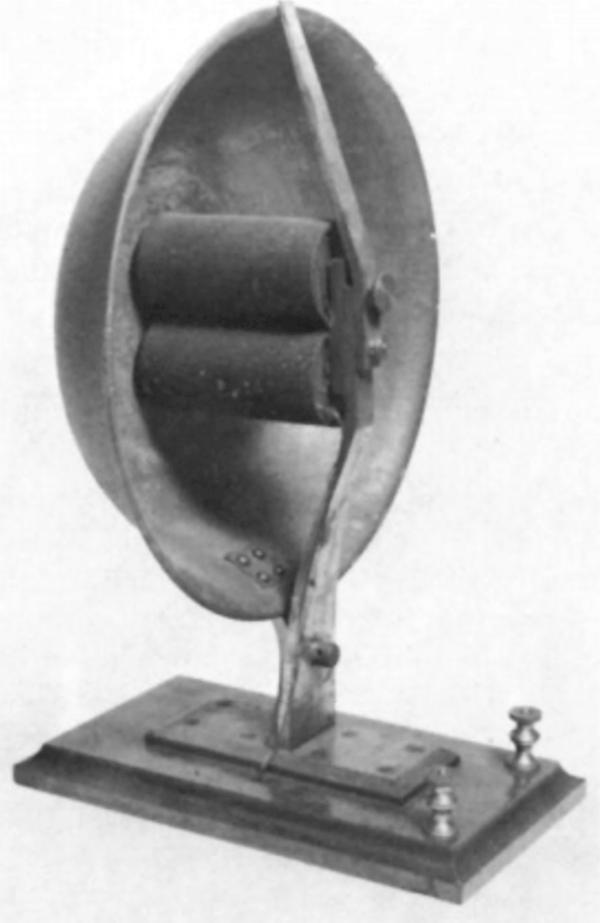 История реле: говорящий телеграф - 7