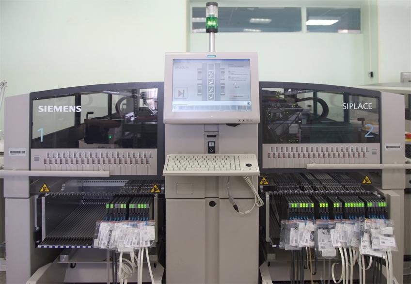Российское производство встраиваемых систем - 9