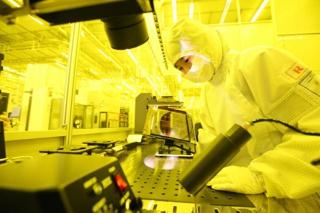 Samsung инвестирует в завод в Остине 1 млрд долларов
