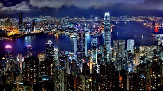 В Гонконге установили очередной рекорд по ценам на недвижимость